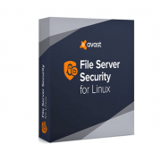Avast File Server Security for Linux