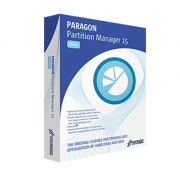Paragon Partition Manager Advanced